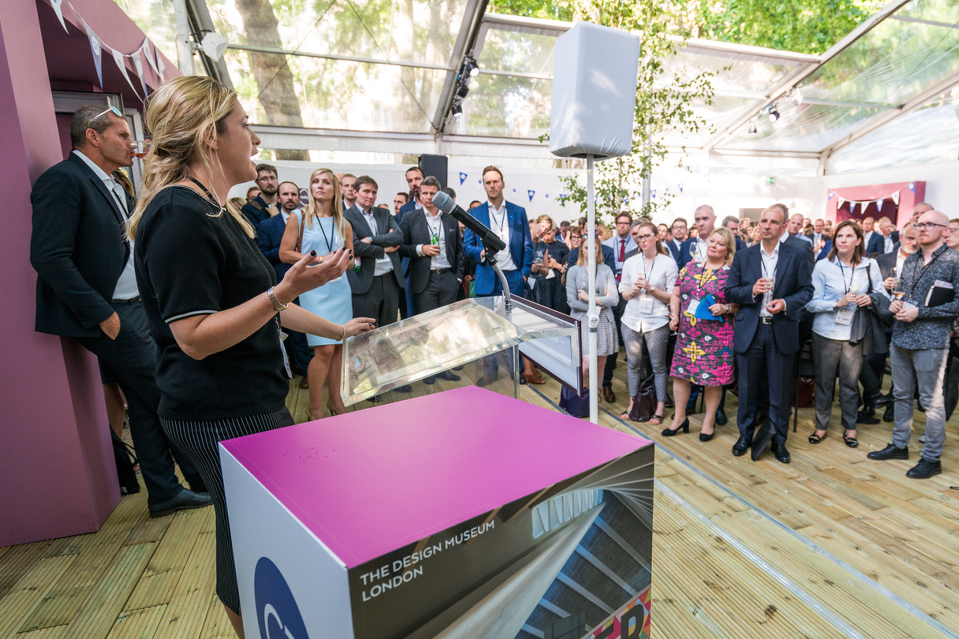 London Real Estate Forum Returns For 6th Year In Mayfair