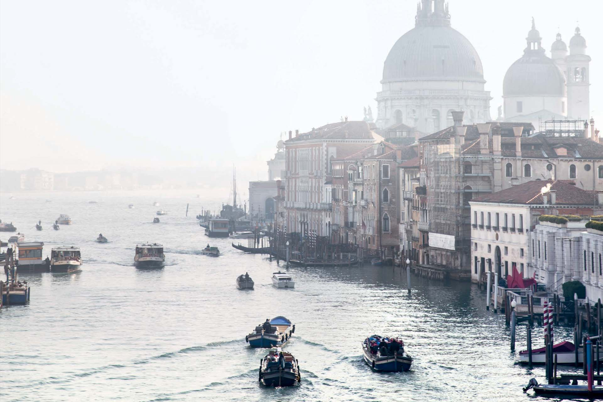 Casa Mia – How Venice Came To Be My Home