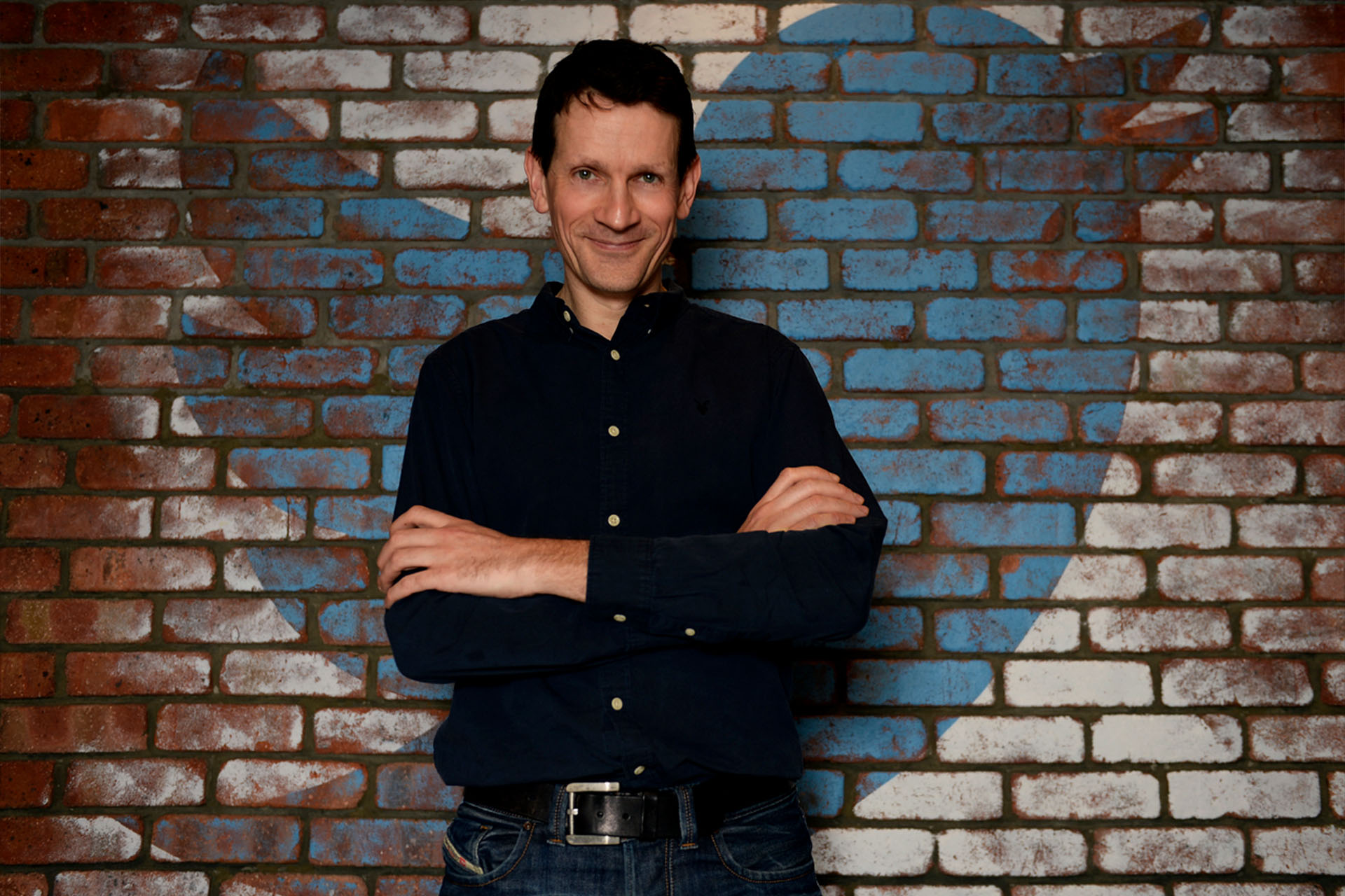Business Breakfast With Bruce Daisley, European CEO, Twitter