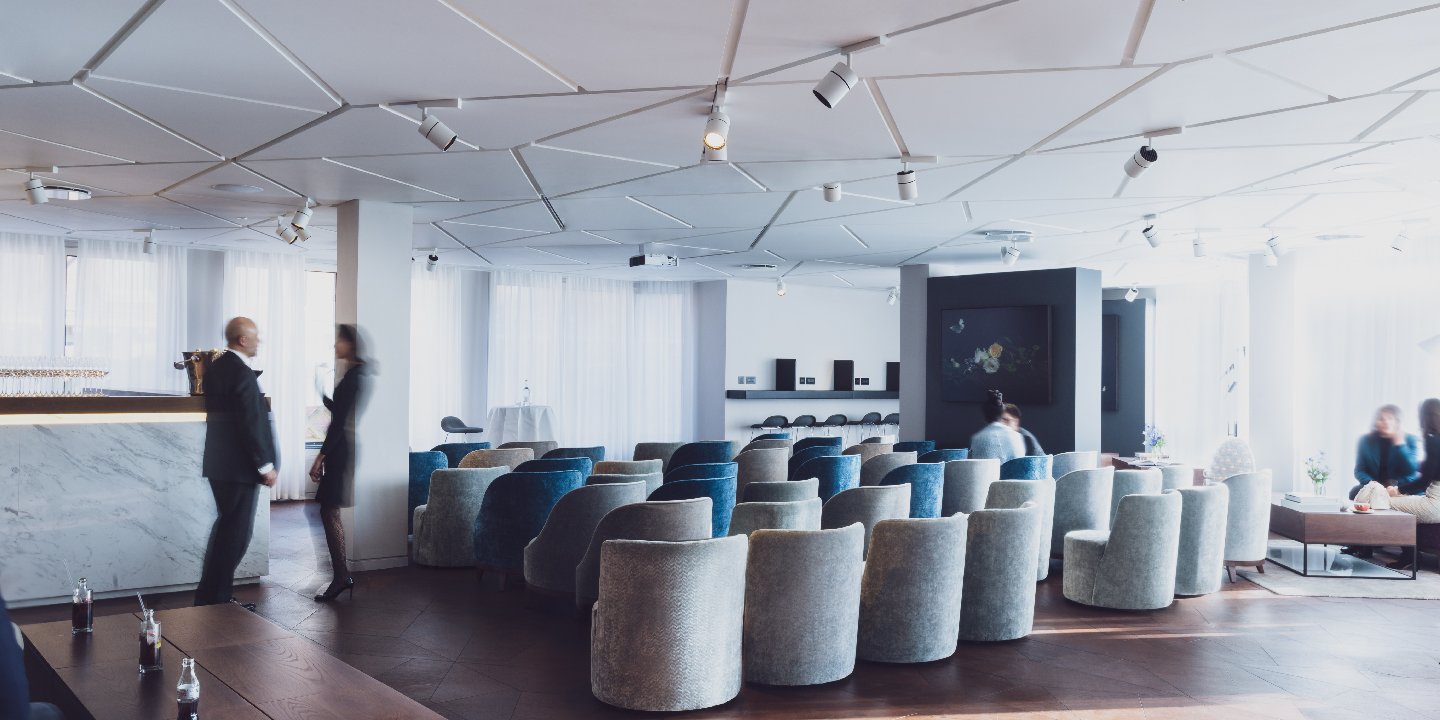 Event space mayfair