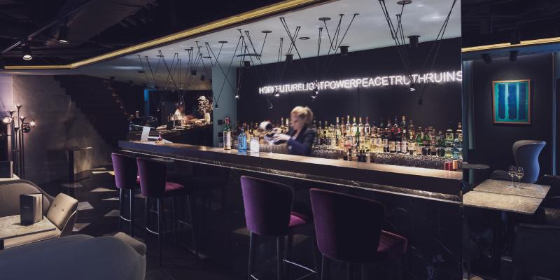 Mayfair Private Bar