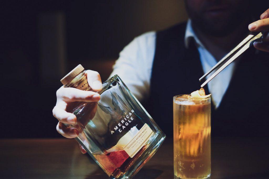 12 Hay Hill Bar