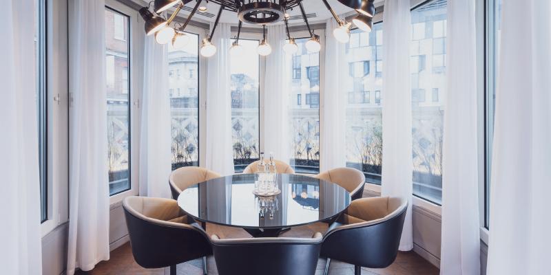 Mayfair Meeting Rooms