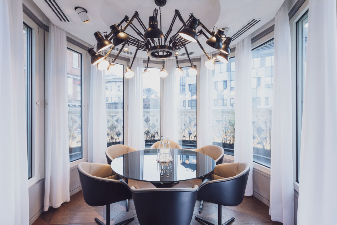 Private Events Mayfair - Private Meeting Rooms