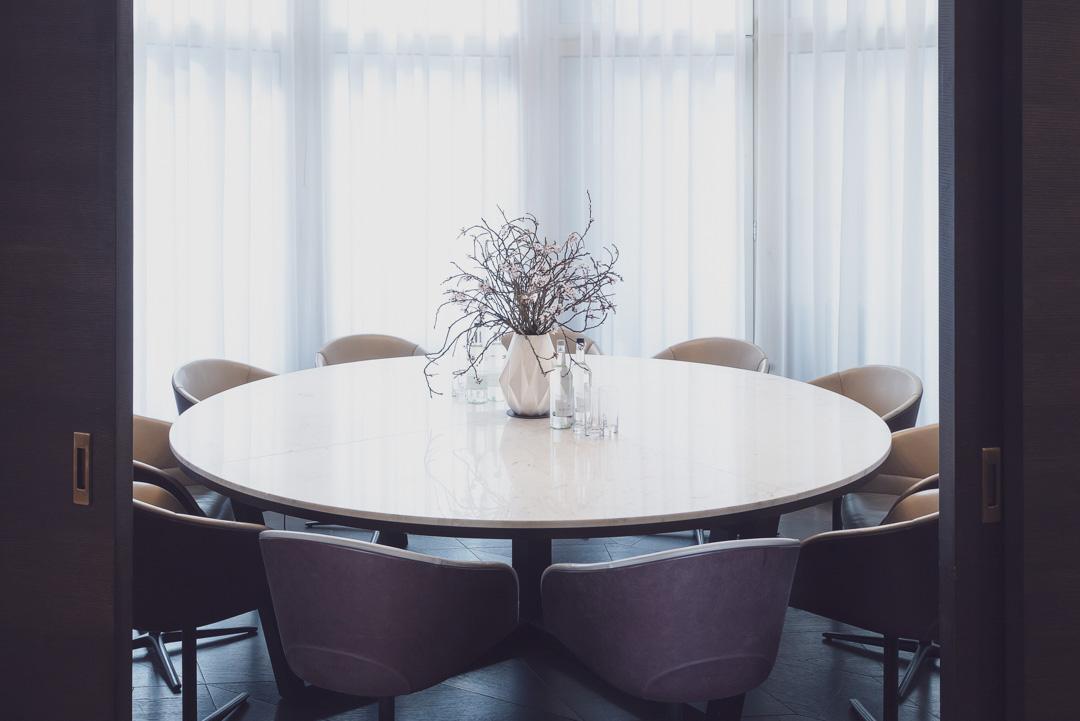 mayfair meeting room