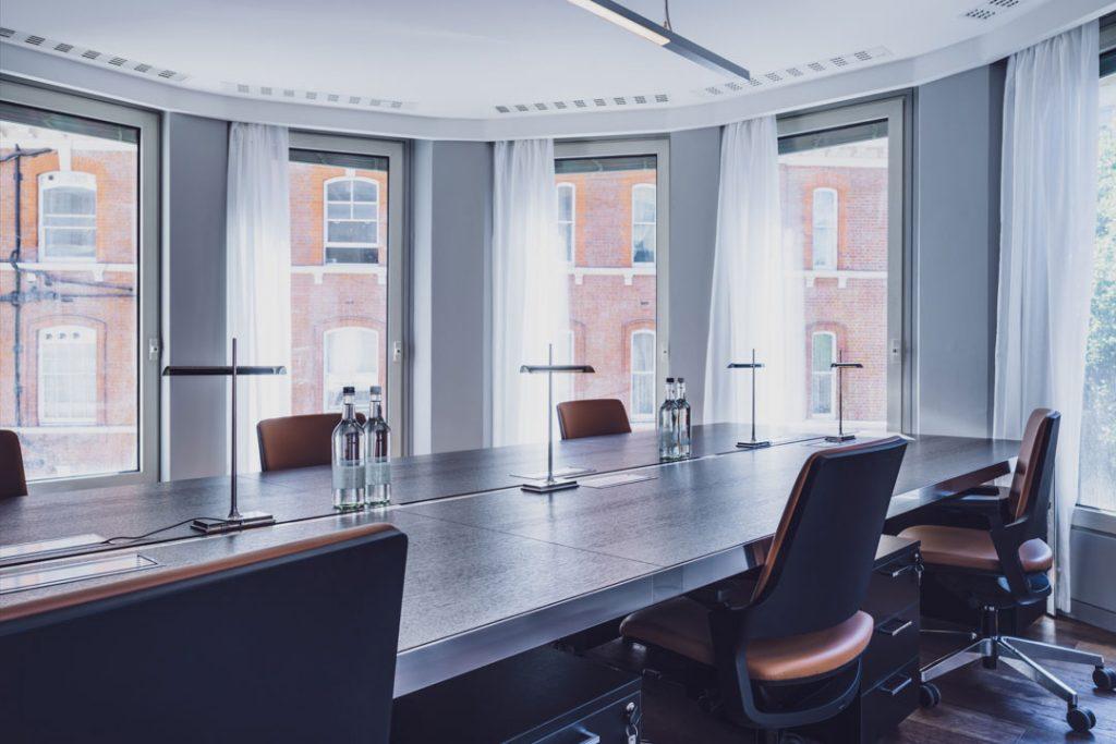 Luxury Serviced Office Mayfair
