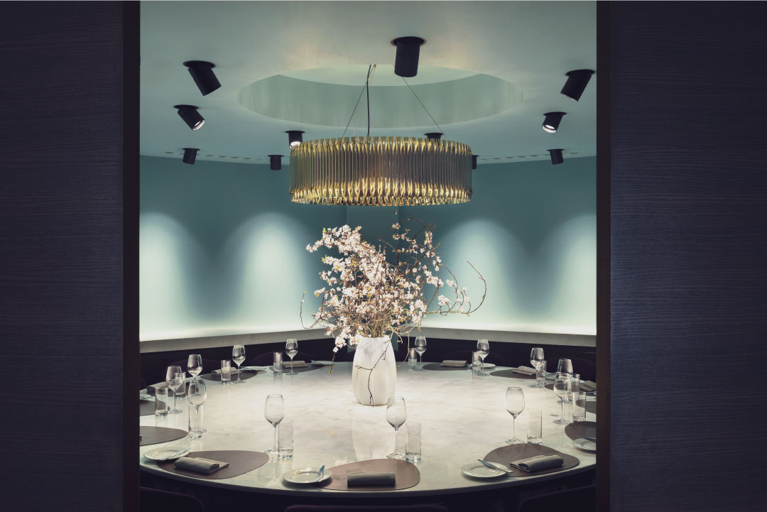 Private Events Mayfair - Private Dining