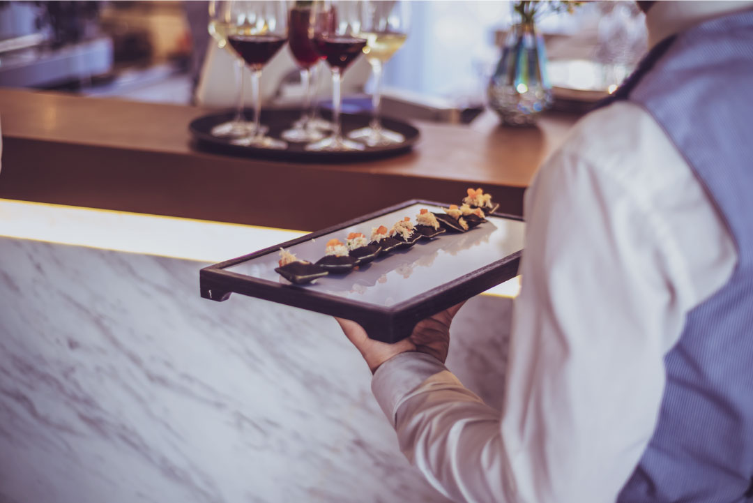 Private Events Mayfair - Private Events