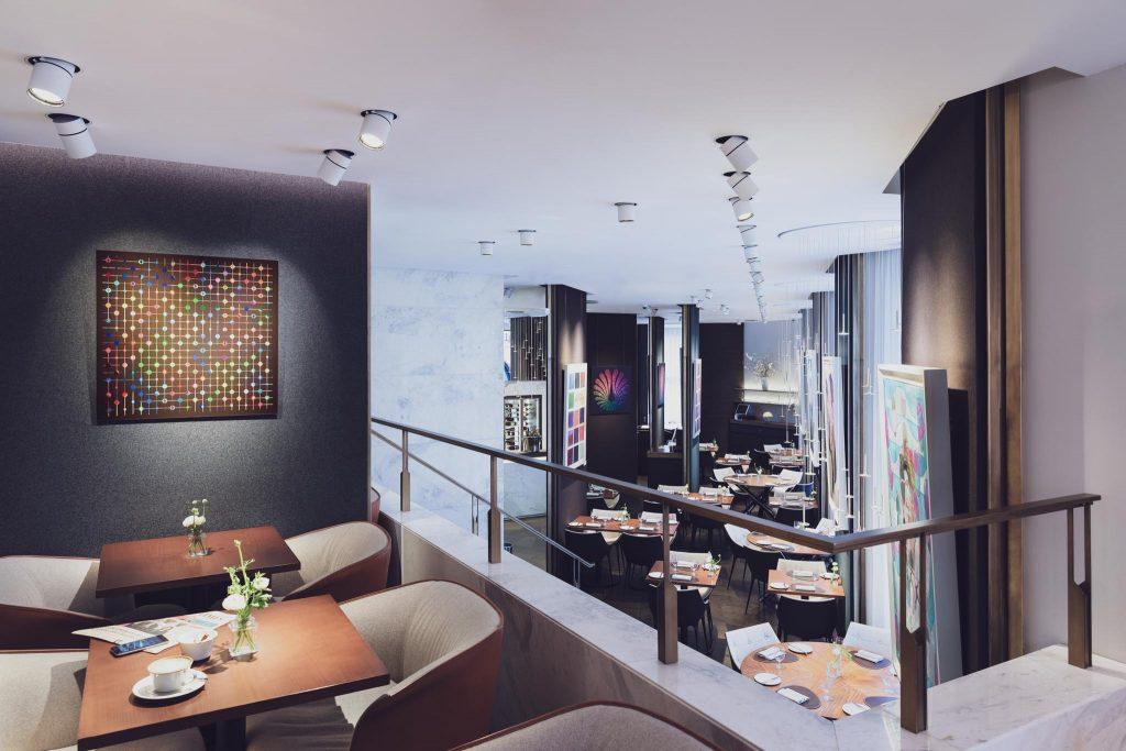 Members club Lounge